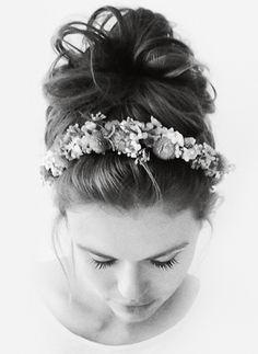 ook leuk zo als een soort haarband?