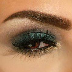 Smokey eyes @ sondos_makeup