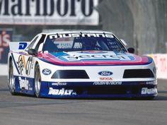 1985 Ford Mustang IMSA