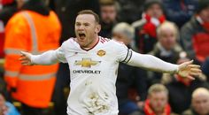 Liverpool gain upper hand against manchester united in europa.: Liverpool gain upper hand against manchester united in… Manchester United, Manchester Love, Wayne Rooney, Liverpool 2016, Premier League Goals, Thierry Henry, West Brom, Transfer Window, Sport Football