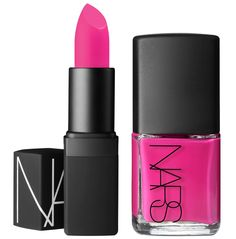 Schiaparelli inspired pink!