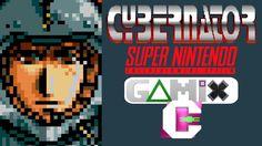 Cybernator (Super Nintendo) | CFX