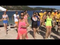 Guachineo a tengerparton (Salsa Summer Camp Korcula) Korcula Croatia, Salsa, Camping, Summer, Campsite, Summer Time, Salsa Music, Campers, Tent Camping