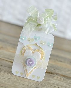 Paper Girl Crafts: created with Papertrey Ink supplies