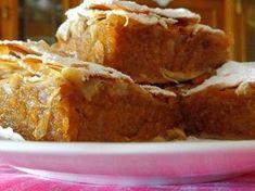 ΓΛΥΚΙΑ ΚΟΛΟΚΥΘΟΠΙΤΑ μέ ΚΑΣΤΑΝΗ ΖΑΧΑΡΗ - Daddy-Cool.gr Greek Desserts, Greek Recipes, Banana Bread, French Toast, Recipies, Cheesecake, Deserts, Muffin, Food And Drink