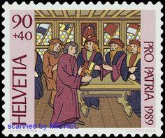 500 Jahre Luzerner Chronik