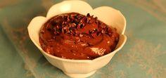 Veganize That: Decadent No-Avocado Chocolate Pudding