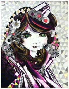 Koichi Enomoto: Untitled no. 2, 2006
