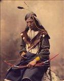 Moytoy Cherokee   Quatsy Wolf Clan Tellico Do Moytoy