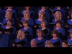 The Prayer by Mormon Tabernacle Choir I LOVE this song.... beautiful!
