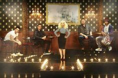 Promo Picture #ChristinaAguilera #Xtina #TheVoice #TeamXtina Season 8 ♡
