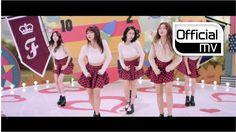 [MV] FIESTAR(피에스타) _ I Don't Know(아무것도 몰라요) (+playlist)