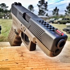 fn 5 7 with compensator tactical gear pinterest guns and weapons. Black Bedroom Furniture Sets. Home Design Ideas