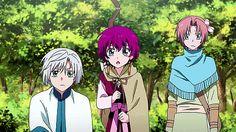 Watch Akatsuki no Yona Episode 11 English Subbed http://www.animekiller.com/akatsuki-no-yona