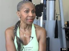 2012: Ernestine Shepherd broke the Guinness World Record, earning the title of World's Oldest Competitive Bodybuilder (75 years old).