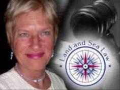 Mary Elizabeth Croft Interview Part 2of 11