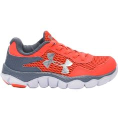 daf6ca62f24f Under Armour Boys  Preschool Micro G Engage 2 Running Shoes