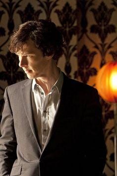 2012 new Sherlock Holmes