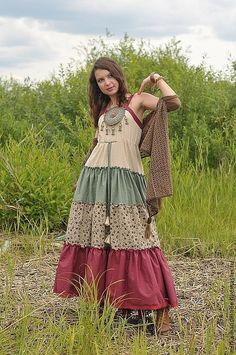 Русский народный костюм - Страница 15 - Форум