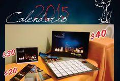 Ya está a la venta nuestro calendario franciscano capuchino 2015