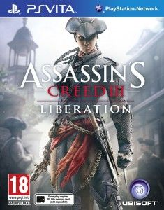 Download ASSASSIN'S CREED III: LIBERATION Ps Vita Full In 1765, events leading to the American Revolution are heating up in the north whilst Spanish forces plan to seize Louisiana in the south.... psvitagamesfull.com