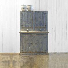 Jelly Cupboard - Ralph Lauren Home - RalphLaurenHome.com