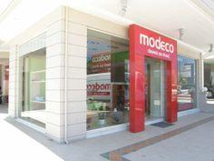 Modeco shop - Chania, Crete