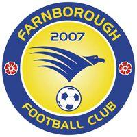 Farnborough FC Logo