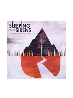 Sleeping With Sirens - With Ears To See And Eyes To Hear Vinyl LP Hot Topic Exclusive   Hot Topic