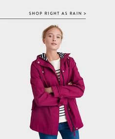 Shop  Right as Rain
