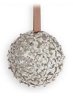 L'Objet - Garland Ornament Z