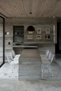 Home | Inspiration | Concrete interior | Concrete design | Interior Design | Beton design | Betonlook | www.eurocol.com