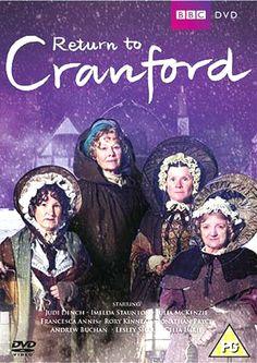 Locandina Return To Cranford