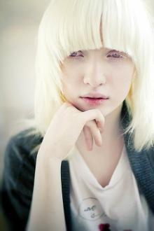 Albine Nastya Kumarova