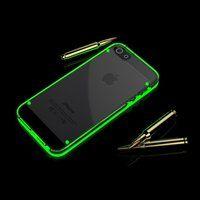 Tactical Edge iPhone 5 case - $25