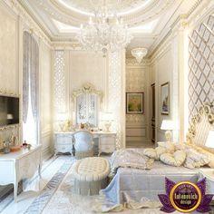 Master Bedroom in Dubai, Master Bedroom Interior, Photo 4