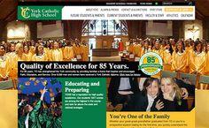 York Catholic High School http://yorkcatholic.org/