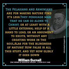 "William Gurnall (1617 – 12 October 1679) was an English author and clergyman. Gurnall is known by his Christian in Complete Armour, published in three volumes, dated 1655, 1658 and 1662. Charles Haddon Spurgeon commented that Gurnall's work is ""peerless and priceless; every line full of wisdom."
