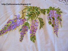 Pitturamania: VORTICE DI COLORI...http://pitturamania.blogspot.it/2015/02/vortice-di-colori.html