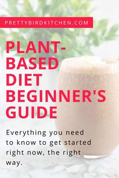 How to start a plant-based diet: the ultimate transition guide for . - How to start a plant-based diet: the ultimate transition guide for beginners – here& everyt - Plant Based Diet Plan, Plant Based Nutrition, Plant Based Eating, Diet And Nutrition, Plant Based Recipes, Kids Nutrition, Weight Loss Meals, Healthy Diet Tips, Healthy Eating