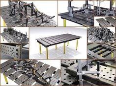 BuildPro Welding Tables
