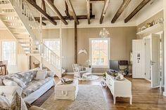 valoisuus Sweet Home, Loft, Bed, Furniture, Home Decor, Decoration Home, House Beautiful, Stream Bed, Room Decor