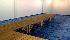 Cildo Meireles Marulho 1992-97 mixed media artnet.com Magazine Reviews - THE JOHANNESBURG BIENNALE