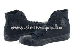 Klassz, kényelmes, trendi és örök darab (mindenkinek) http://www.siestacipo.hu/converse-chuck-taylor-all-star-fekete-vaszon-fuzos-magasszaru-cipo-35-45 #blackshoe #converse