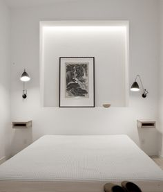 Residential Interior Design - Scandinavian Minimalist by NORM Architects ~ Interiors and Design Less Ordinary