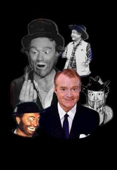"""The Red Skelton Show is an American television comedy/variety show that, from 1951 to 1971, was an entertainment staple and an institution to a generation of viewers. In the decade prior to hosting the show, Richard """"Red"""" Skelton had a successful career as a radio and motion pictures star. Although his television series is largely associated with CBS, where it appeared for more than sixteen years, it actually began and ended on NBC."""
