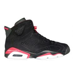 9f65bc7c889 Air Jordan Retro 6 Infrared Black Deep Infrared 136038-061- The holy grail  of
