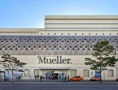Shopping Mueller. #curitiba