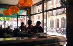 Bar Seco, Sant Antoni, is so lovely.