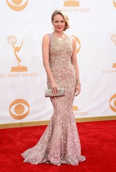 Jewel | Fashion At The 2013 Emmy Awards